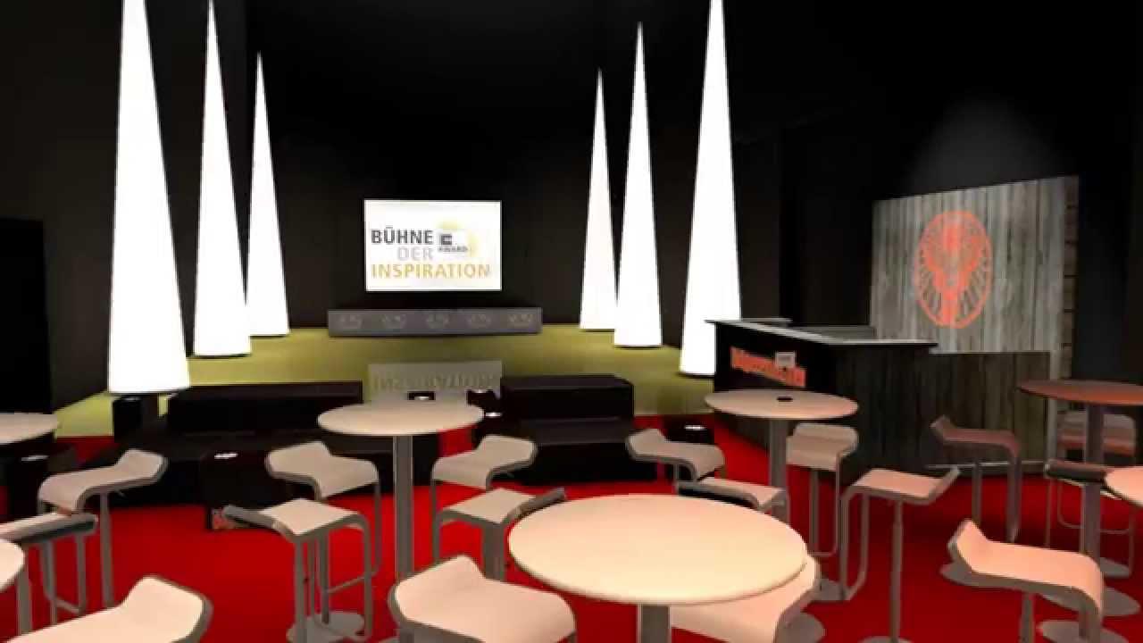 famab award 2014 easyraumpro 3d zeichenprogramm zur 3d visualisierung youtube. Black Bedroom Furniture Sets. Home Design Ideas