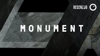 Monument, czyli nowe puzzle Jagody Szelc - Recenzja #464