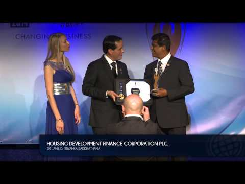 THE BIZZ EUROPE 2014 - HOUSING DEVELOPMENT FINANCE CORPORATION PLC