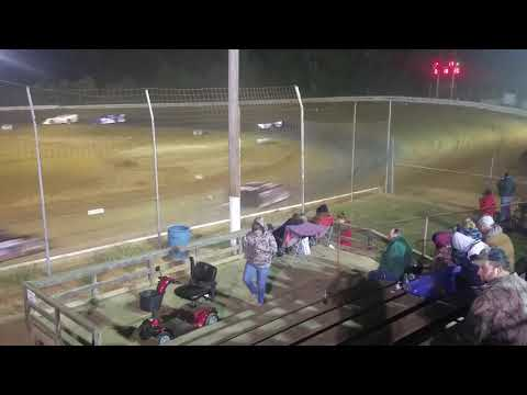 2018 Potomac Speedway Small Car Nationals!! Crate Late Model Feature!! 10/13/18