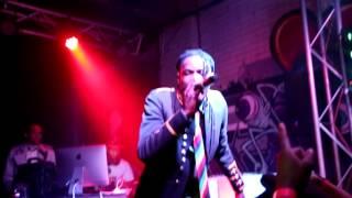 Souljah Love - Zvandinomudira Live Melbourne 2014