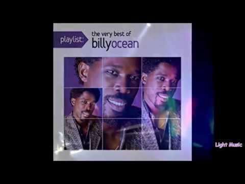 There'll be sad song (lyrics + subtitulos en español) Billy Ocean