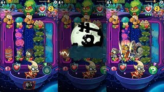 Bad Moon Rising - New Event Card | Plants vs Zombies Heroes Gameplay