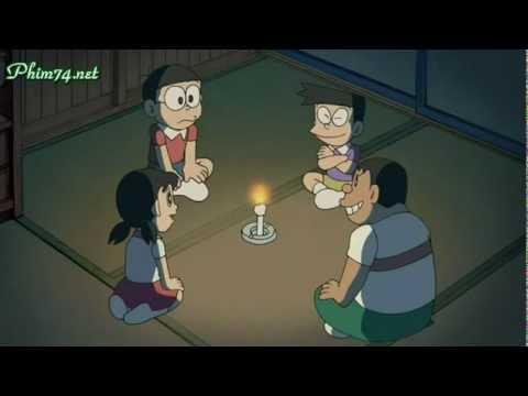 Doraemon Lửa Ma Trơi