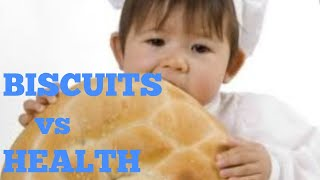 Biscuits vs Health |Tips to read Smart Labelling|
