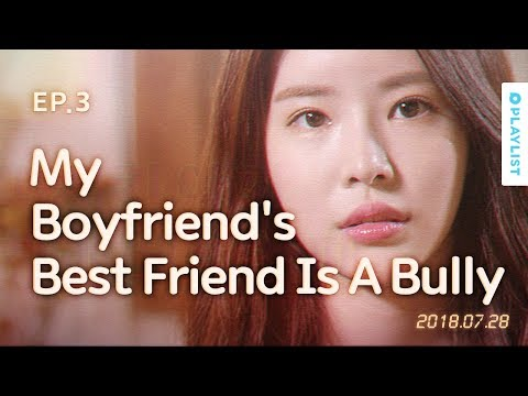 Someone Who Bullied Me Has A Crush On My Boyfriend | Go,back Diary | EP.03 (Click CC for ENG sub)