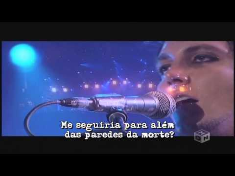 Avenged Sevenfold - Seize The Day - Live In Tokyo 2007 - Legendado PTBR 720p HD