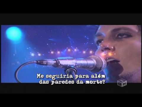 Avenged Sevenfold - Seize The Day - Live In Tokyo 2007 - Legendado PTBR 720p HD