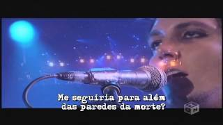 Gambar cover Avenged Sevenfold - Seize The Day - Live In Tokyo 2007 - Legendado PTBR 720p HD