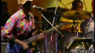 Living Colour - Funny Vibe (live at Virada Cultural)