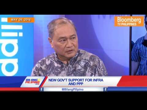 #BilangPilipino | INTERVIEW WITH MANNY PANGILINAN