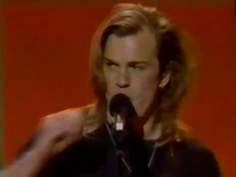 Tommy Conwell and the Young Rumblers - American Music Awards January 1989