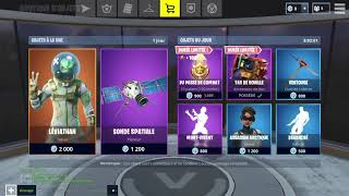 LIVE LIVE DANSE ON ALL MY SKINS (Mobile Fortnite)