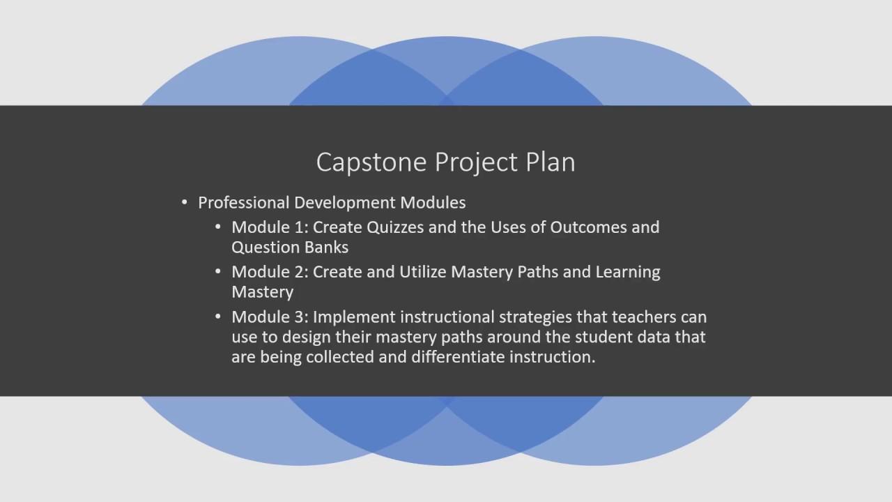 Morgan Green Capstone Project Presentation