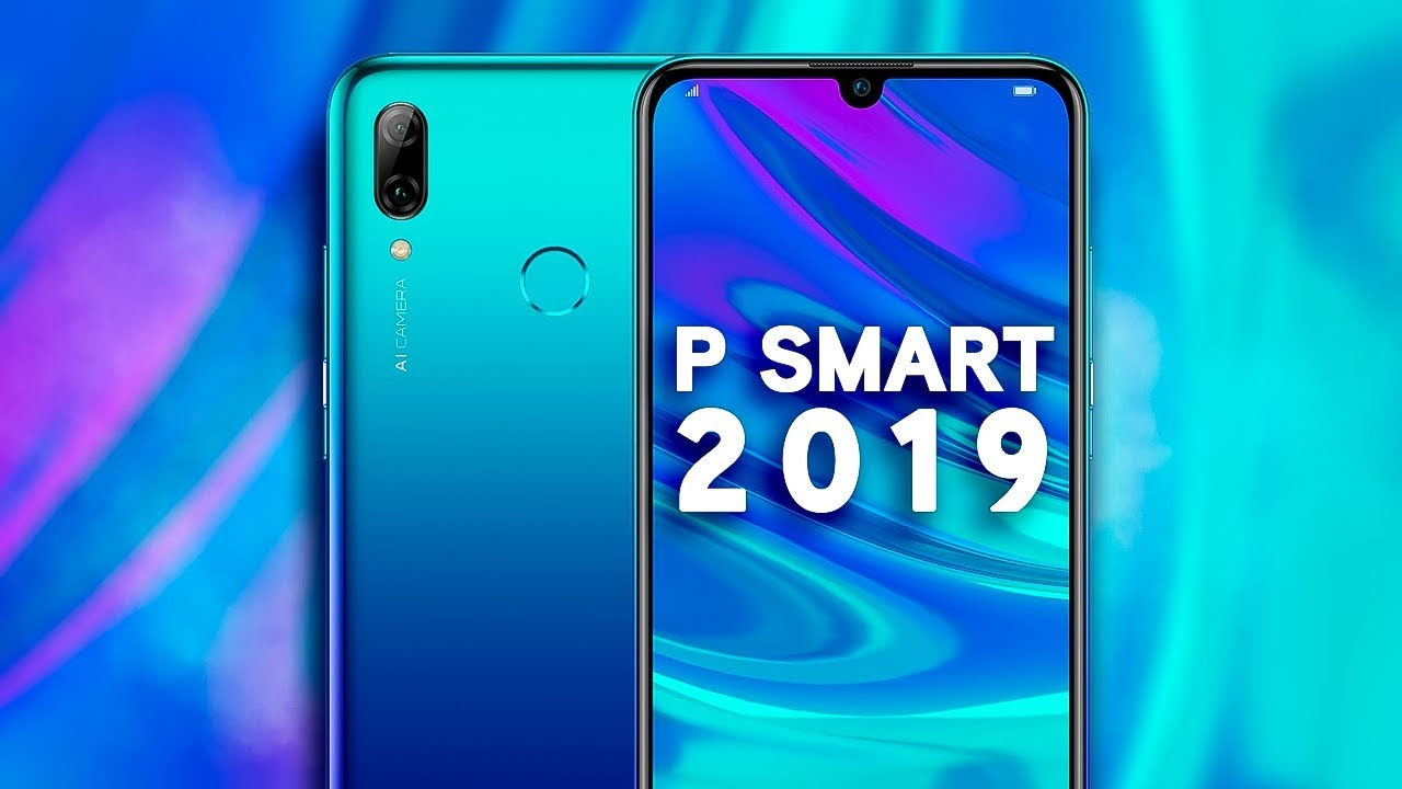 Resultado de imagen para p smart 2019