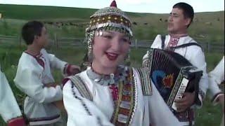 Чувашские песни, музыка и танцы