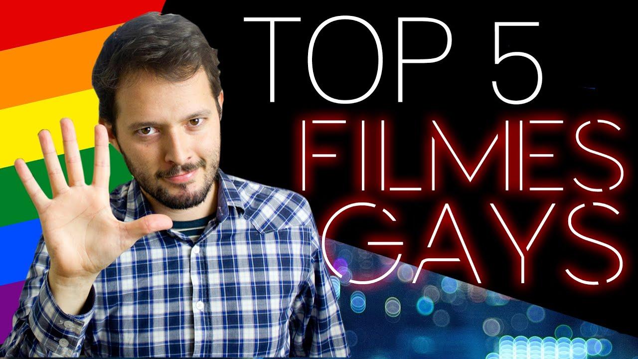 Primeiro Plano #15 // TOP 5 - Filmes Gays