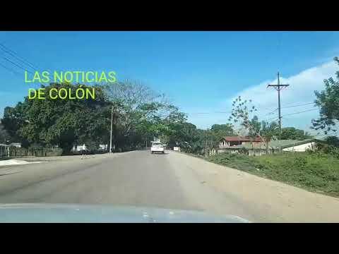 Trujillo COLÓN