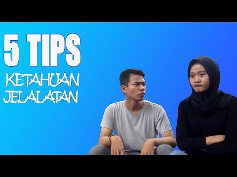 5 Tips ketahuan jelalatan