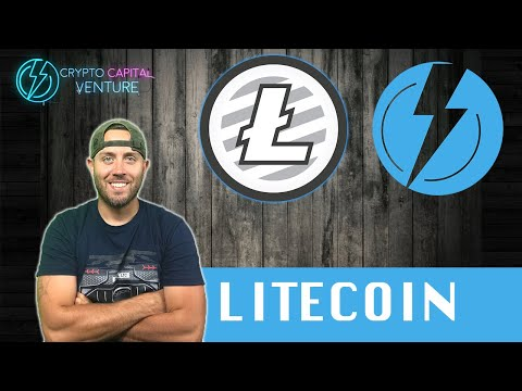 Litecoin At Bottom - Or $55 LTC Soon?