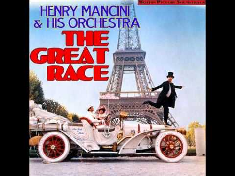 Henry Mancini: The Great Race