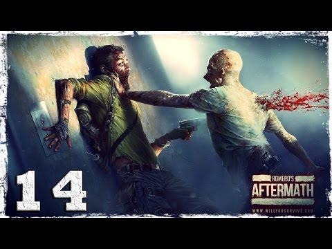 Смотреть прохождение игры [COOP] Aftermath. #14: Мы еще встретимся!