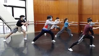 《武蹈家連線》第一回—「眼到手到心到—洪拳十虎爪」