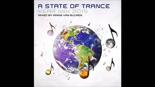A State Of Trance Yearmix 2015 - Disc 2 (Mixed by Armin van Buuren)
