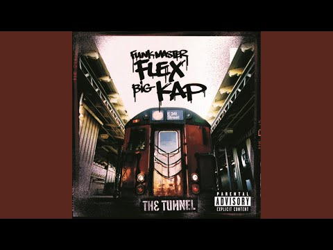 BiggieTupac  Freestyle Funkmaster Flex & Big Kap Feat DJ Mister Cee, Notorious BIG &