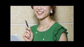 笹川友里アナ「ほんとに爆発」産後林アナの胸に驚き ******************...