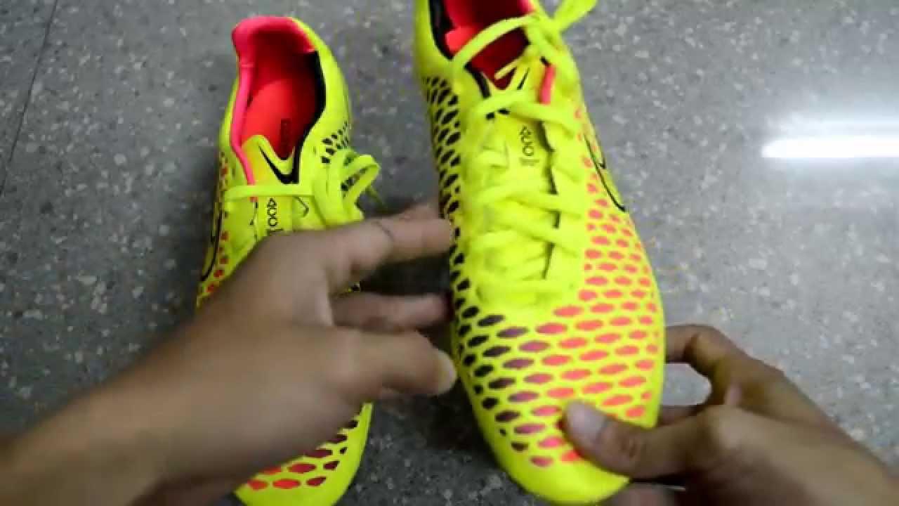 8ef58342f05d Unboxing Nike Magista Opus ( Top-end ). Not Magista Obra ( Elite ) !!! -  YouTube