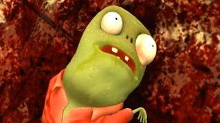 IMP ZOMBIE TORTURE! Plants vs. Zombies: Garden Warfare PVZ mod 2