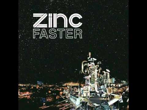 DJ Zinc - Hear No Evil (HQ)