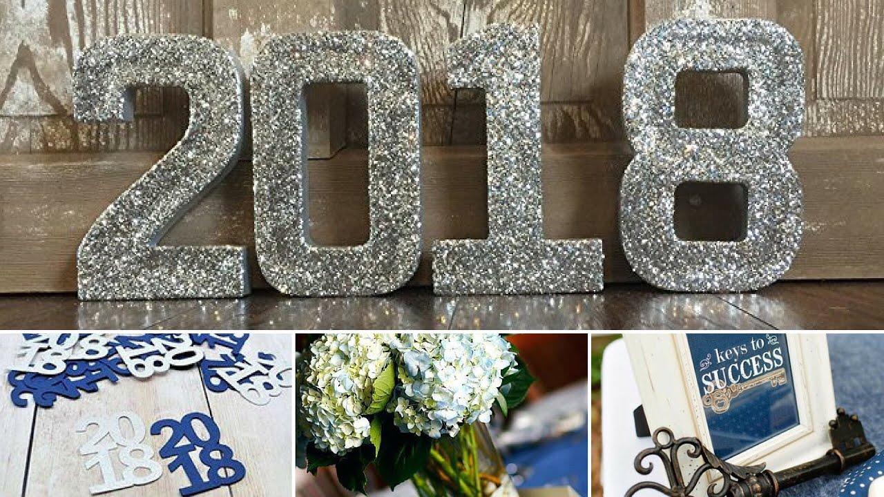2018 graduation party ideas diy s dollar tree decor more youtube