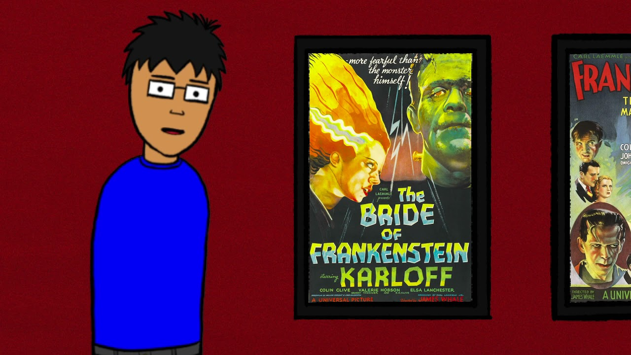 Download The Bride of Frankenstein (James Whale, 1935) Review