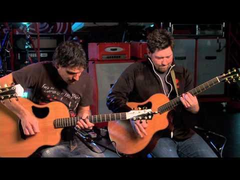 Jake Owen Band - Barefoot Bluejean Night