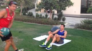 Bahrain Endurance 13 - Exercise Tip Number 3