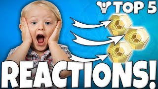 TRIPLE EXOTIC ENGRAM DROP! Destiny 2 - Top 5 Funny Reactions Of The Week / Episode 4