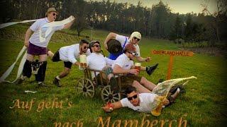 Mäbenberger Kirchweih   Mambercher Kerwa 2015   der Film zum Flyer
