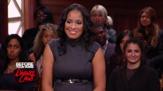 DIVORCE COURT Full Episode: Glenn vs Neal