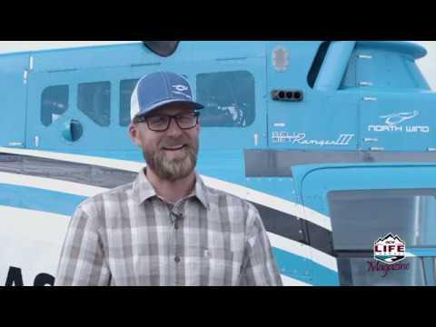 NCWLIFE Magazine: North Wind Aviation