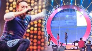 Exclusive: Global Citizen India 2016   All that you will witness at The Coldplay Concert