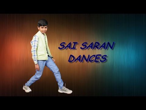 Dance by Sai saran