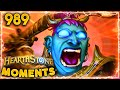 This COMBOS Are Getting RIDICULOUS Hearthstone Daily Moments Ep 989 mp3