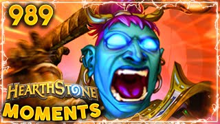 This COMBOS Are Getting RIDICULOUS | Hearthstone Daily Moments Ep.989