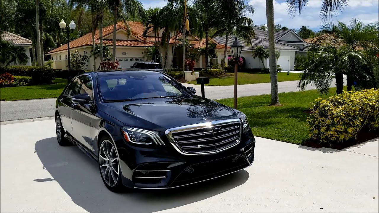 Mercedes Benz North Palm Beach at your Service. - YouTube