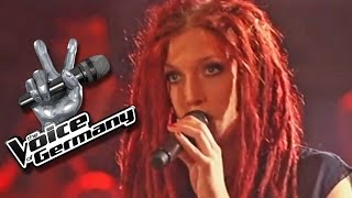 What's Up? – Natascha Bell | The Voice | Sing Off | The Battles Cover