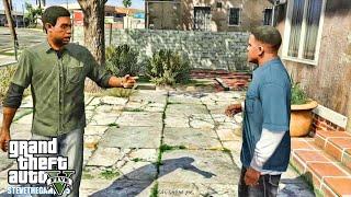 Grand Theft Auto V - Story Mode Mission 1+ 2