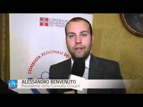 La Consulta Giovani al Wearable Tech Torino