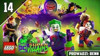 LEGO DC Super-Villains [#14] - Krok w mrok